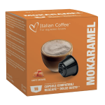 Dolce Gusto compatible - FLAVORED