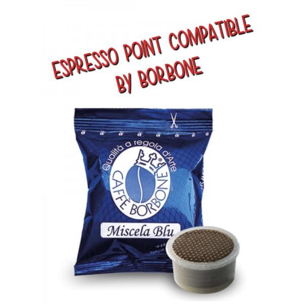 Espresso Point pods by Borbone - Lavazza Espresso Point compatible