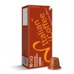ITALIAN COFFEE® capsules compatible with Nespresso Original*