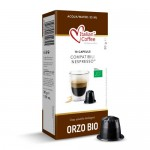 Italian Coffee@ Flavored Drinks capsules compatible with Nespresso Original*