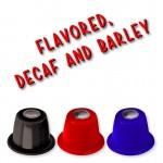 Nespresso - Flavored Drinks