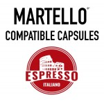 Martello®* compatible Pods